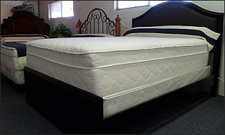 Boises Custom Mattress